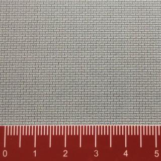 Plaque cartonnée pavés autobloquants-N 1/160-VOLLMER 47372