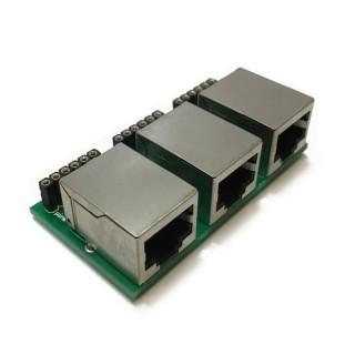 Adaptateur pour les interfaces HSI-88-HSI 88 USB-LDT 038112