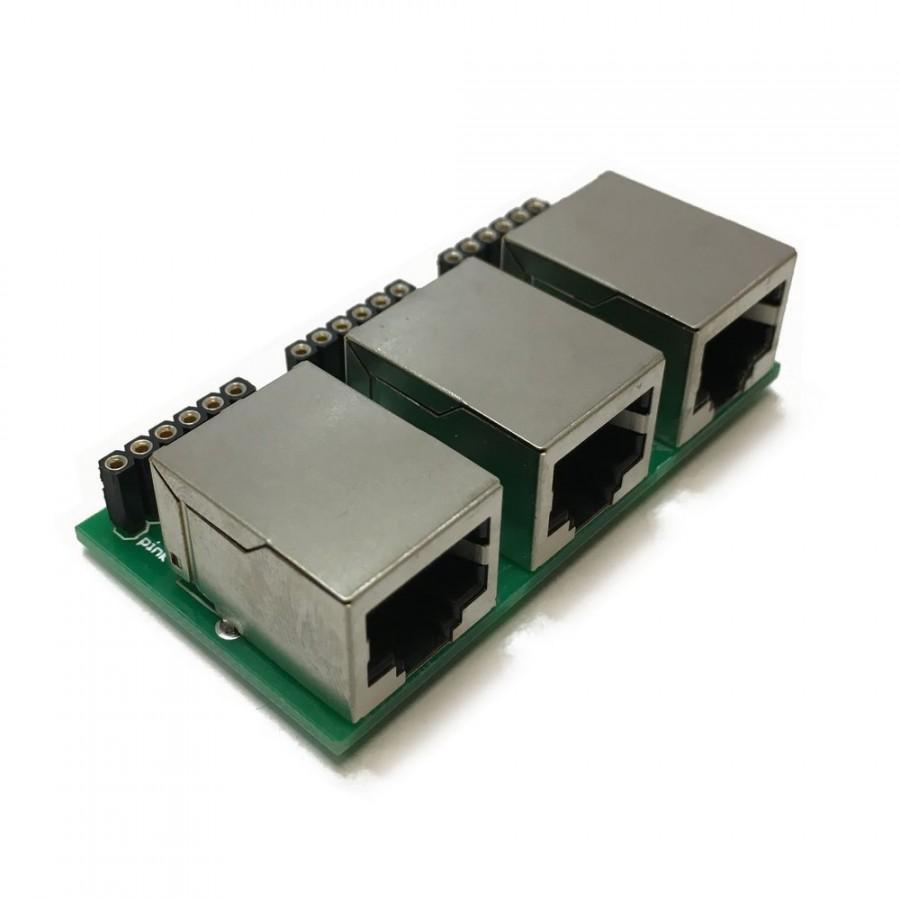 Adaptateur pour les interfaces HSI-88 HSI-88-USB  LDT 038112