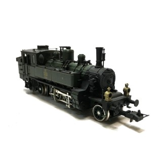 Locomotive type 122 2230-HO-1/87-TRIX 2430 DEP89-006