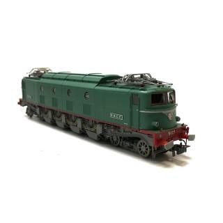 Locomotive 2D2 5423 ép IV SNCF-HO-1/87-JOUEF HJ2136 DEP65-15