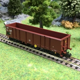 Wagon tombereau ép V-VI NS-N-1/160-FLEISCHMANN 828338