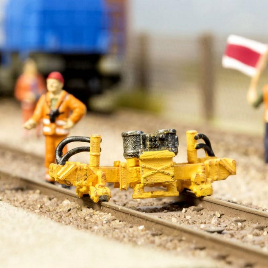Machine pour déplacer les rails-HO-1/87-NOCH 13643