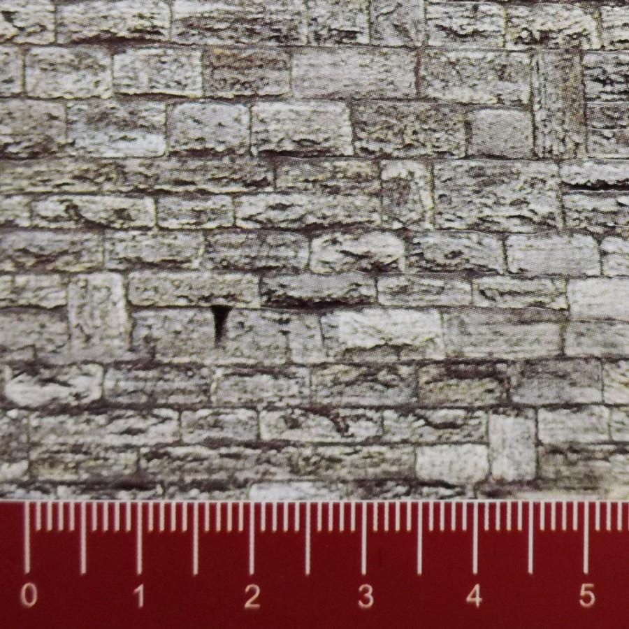 plaque cartonn e mur pierre de taille ho 1 87 vollmer 46035. Black Bedroom Furniture Sets. Home Design Ideas