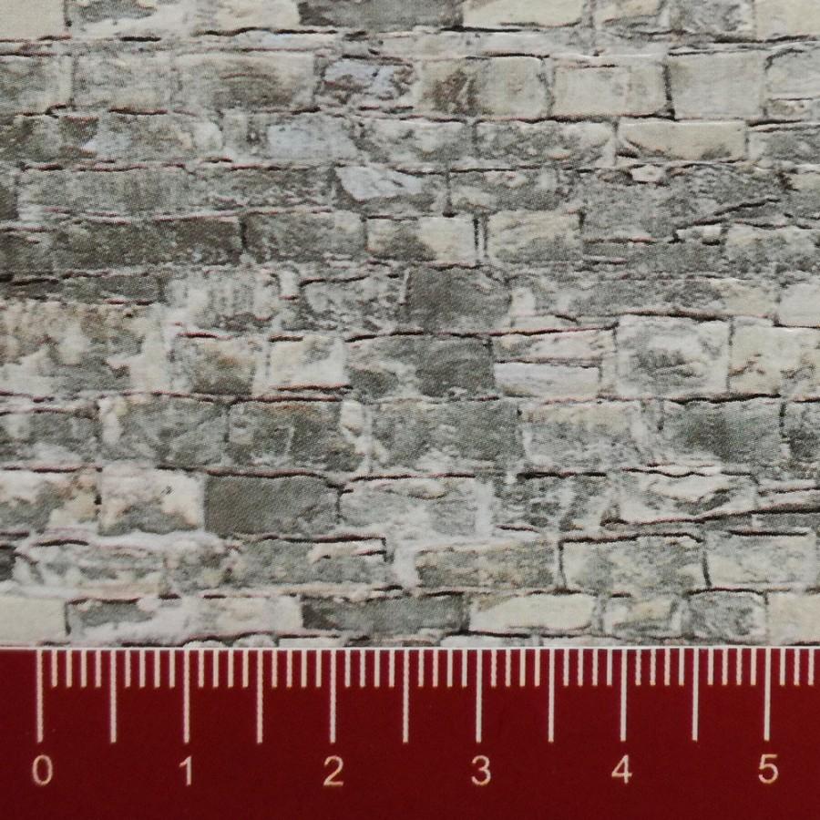 Mur En Pierre Naturelle plaque cartonnée mur pierre naturelle ho-1/87-vollmer 46055