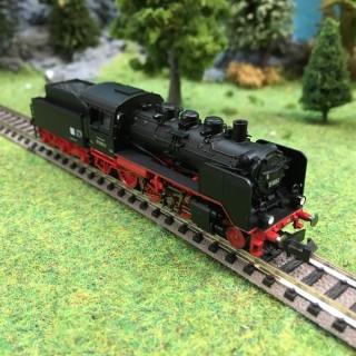 Locomotive 37 1009-2 DR ép IV digitale-N-1/160-FLEISCHMANN 714382
