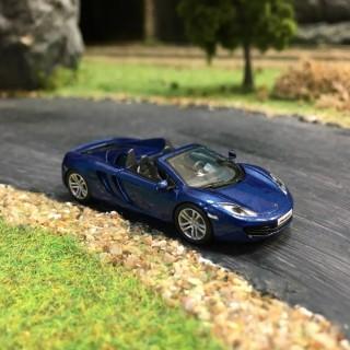 McLaren 12C Spider-HO-1/87-MINICHAMPS 877 133032
