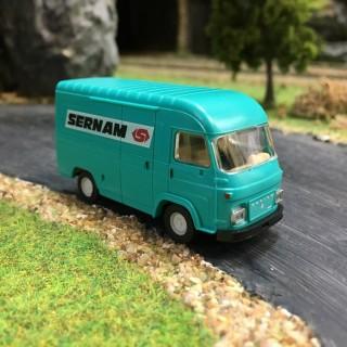 Camion Saviem SERNAM-HO-1/87-IGRA 2907