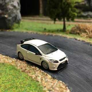 Ford Focus RS 500-HO-1/87-MINICHAMPS 877 088101