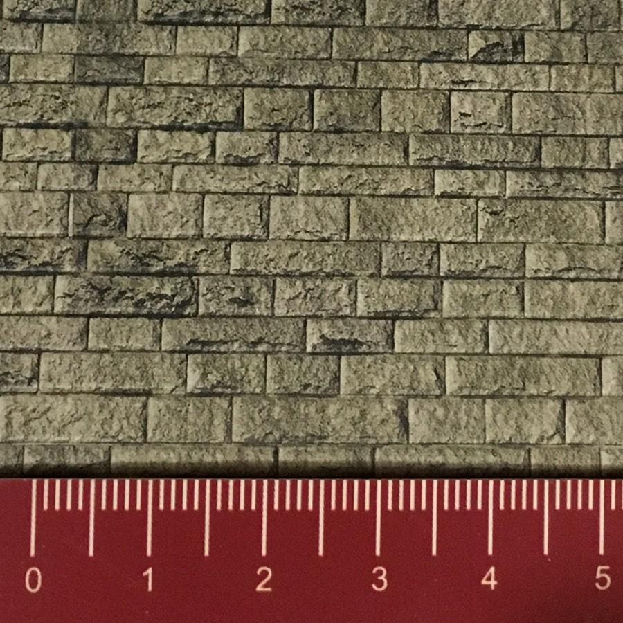 plaque cartonn e mur de pierres n 1 160 vollmer 47368. Black Bedroom Furniture Sets. Home Design Ideas