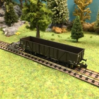 Wagon tombereau ép III SNCF-N-1/160-FLEISCHMANN 826302