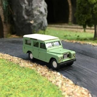 Land Rover 109-HO-1/87-MINITANK 5362