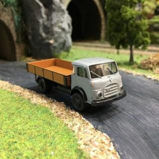 Camion benne Steyr LKW 680-HO-1/87-MINITANK 5353