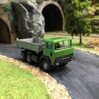 Camion benne Magirus Deutz 310D-HO-1/87-MINITANK 5368