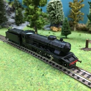 Locomotive ETAT 20206 Ex C2026-N-1/160-HOBBYTRAIN H4033
