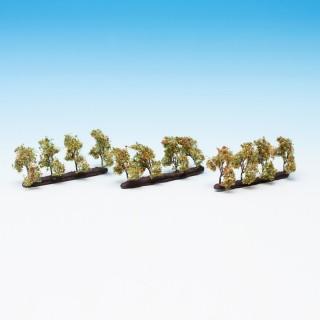 Plantations de pommiers-HO-1/87-NOCH 21532