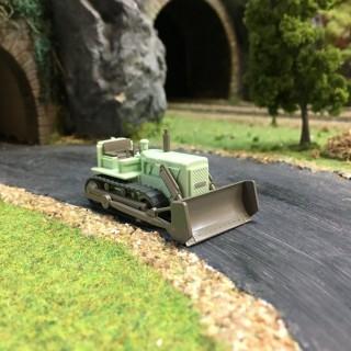 Bulldozer Kaeble PR 610-HO-1/87-WIKING 06550823