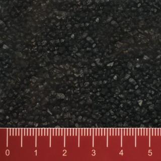 Ballast en pierres noires (gros) 250g-Toutes échelles-HEKI 3334