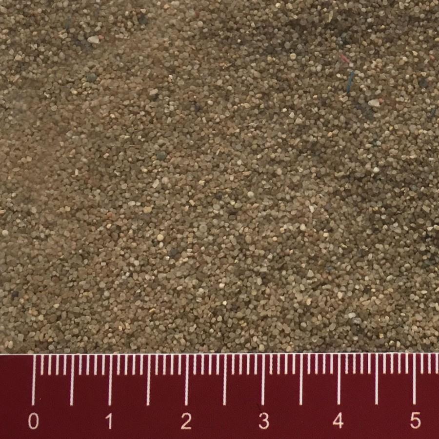 Ballast en pierres ocres (fin) 250g-Toutes échelles-HEKI 3331