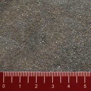 Ballast en pierres grises (fin) 250g-Toutes échelles-HEKI 3329