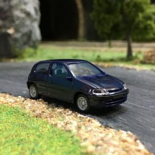 Renault Clio II Ph1 3 portes-HO 1/87-SAI 2281