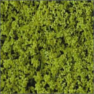 Tapis de floquage vert clair-toutes échelles- HEKI 1550