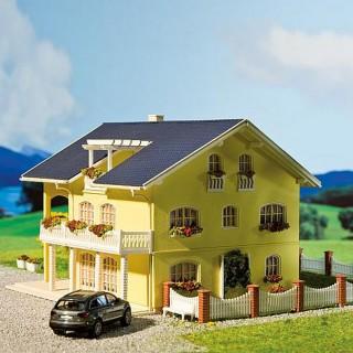"""Maison """"Siena""""-HO-1/87-FALLER 130393"""