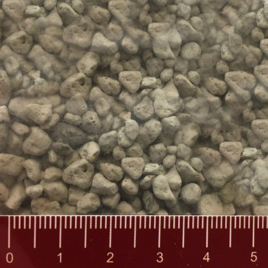 Pierres d'éboulement médium 80g 2-5mm-HO 1/87-NOCH 09230