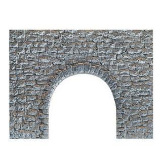Entrée de tunnel-HO 1/87-NOCH 58300