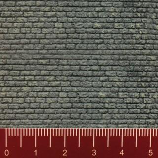 Mur de pierres-N 1/160-NOCH 34854