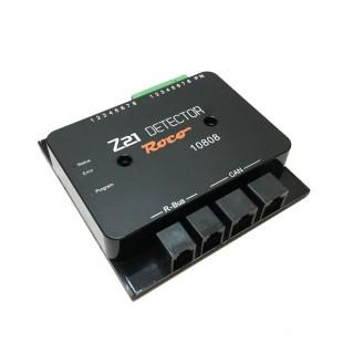 Module de rétrosignalisation Z21-Toutes échelles-ROCO 10808