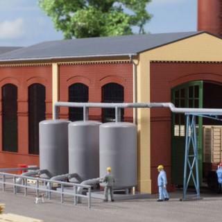 3 Chaudières à vapeur-HO 1/87-AUHAGEN 80111