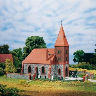 Eglise-HO 1/87-AUHAGEN 11405