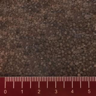 Ballast brun 230g-HO 1/87-BUSCH 7064