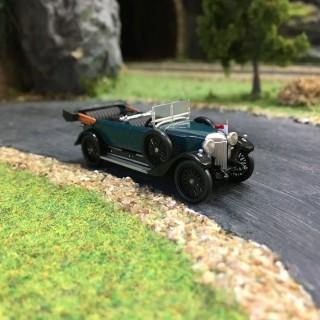 Austro Daimler 6-17 Jadwagen 1923-HO 1/87-EPCOLLECTION 5405