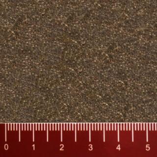 Ballast brun en pierres (fin) 250g-Toutes échelles-HEKI 3332