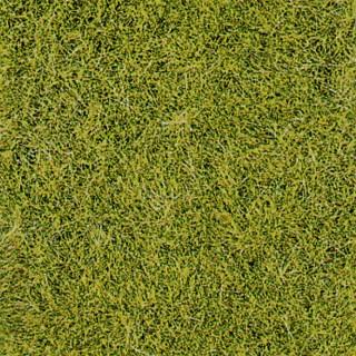 Tapis herbes sauvages 400x400mm vert prairie 6mm-HO N-HEKI 1855