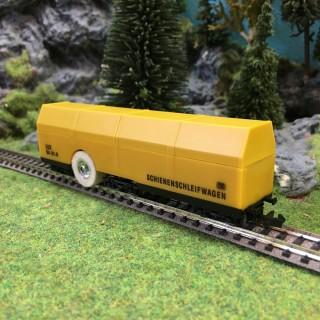 Wagon nettoyeur-N 1/160-LUX MODELLBAU 9470