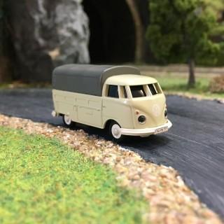 VW Combi Split Baché RC-HO-1/87-CARSON 500504117