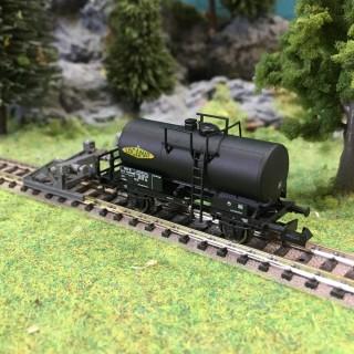 "Wagon citerne ""Locamat"" ép III SNCF-N 1/160-BRAWA 67500"
