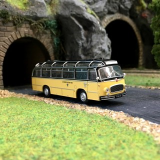 Bus Perl ST42 Post-HO-1/87-Starline Models 5398