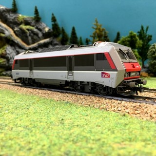 Locomotive BB26000 ép V SNCF-HO-1/87-ROCO 73859