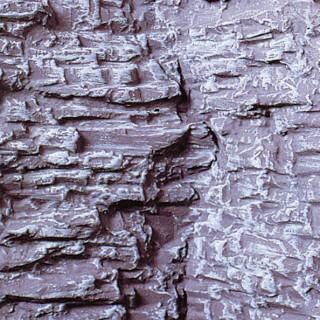 2 plaques décors rochers stratifiés en relief-Toutes échelles-HEKI 3139