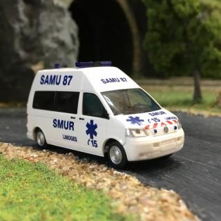 VW T5 SAMU 87-HO-1/87-RIETZE 51904