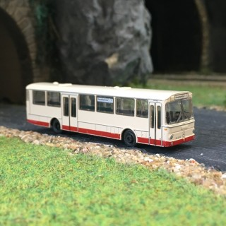 Bus Mercedes 0 307-N-1/160-MINIS LC4019