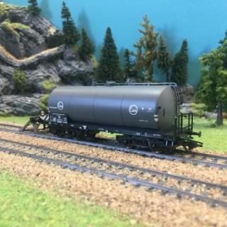 "Wagon citerne ""Eva"" ép III DB-HO-1/87-MARKLIN 46539"