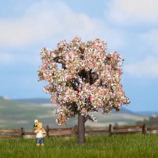 Arbre en fleurs 7.5 cm de haut-HO N-NOCH 21570