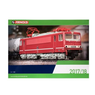 Catalogue général Arnold 2018 FR/ALL/ANG/ES 54 pages-ARNOLD 2018