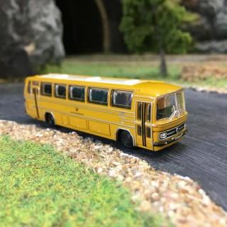 Bus Mercedes Benz 0 302 DBP-N 1/160-MINIS LC4411