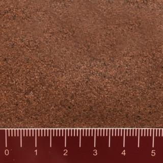 Ballast rouge brun en pierres (fin) 200g-Toutes échelles-HEKI 33101